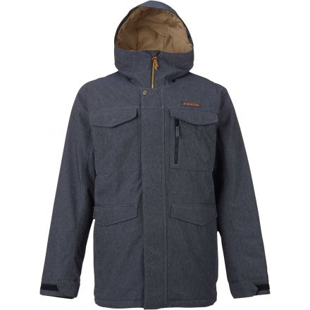 Burton Covert Jacket Denim