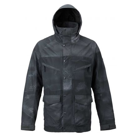 Burton Breach Jacket True Zepheria