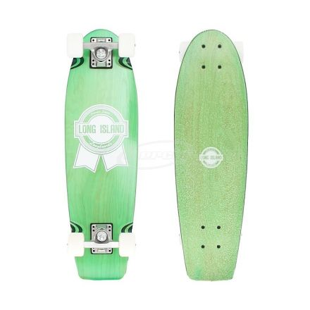 Longboard Long Island Bahia Green 26