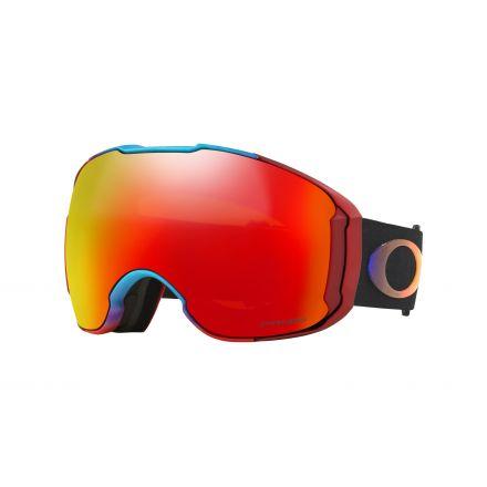 Masque de snow Oakley Airbrake Halo Prizm Halo