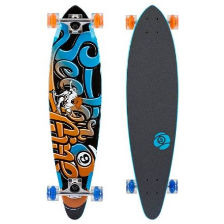 Longboard Sector 9 Swift Blue