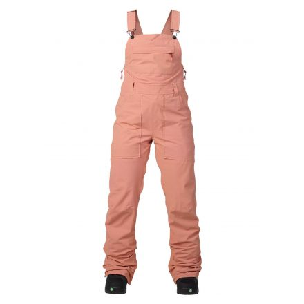 Burton Avalon Pant Dusty Rose Washed