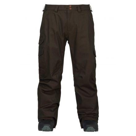 Burton Cargo Pant Chestnut Twill