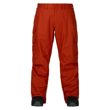 Burton Cargo Pant Clay