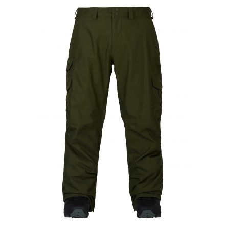 Burton Cargo Pant Forest Night