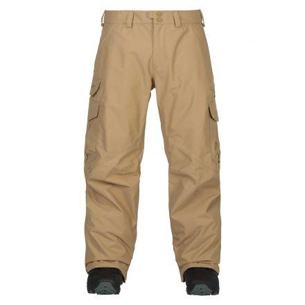 Burton Cargo Pant Kelp