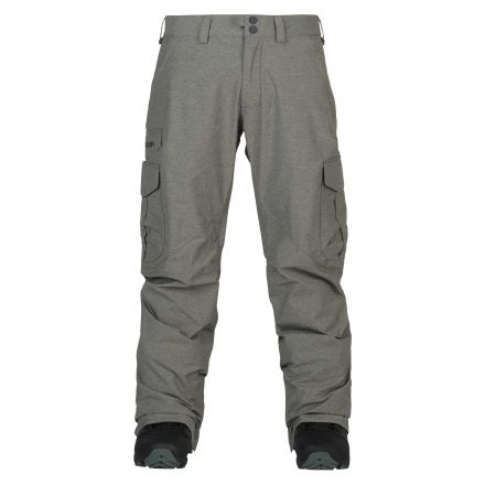 Burton Cargo Pant Shade Heather