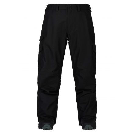 Burton Cargo Pant True Black