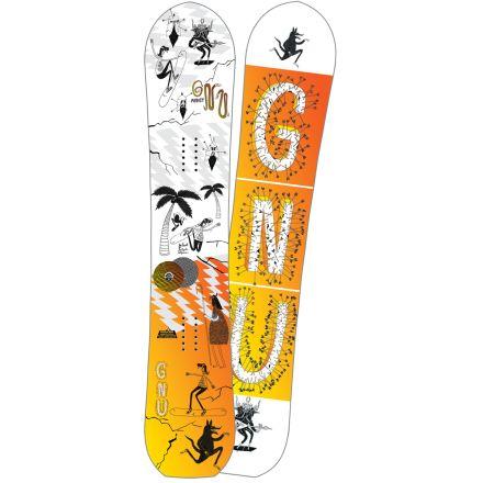 Gnu Money 2018