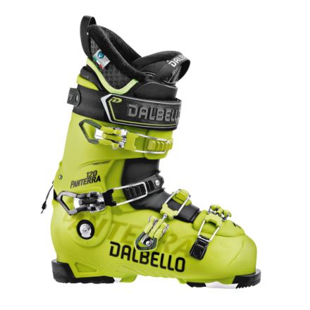 Dalbello Pantera 120 MS Acid Yellow