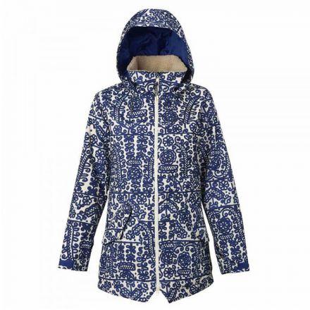 Burton Prowess Jacket Blue