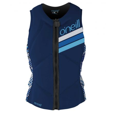 O'neill Slasher Comp Vest Navy