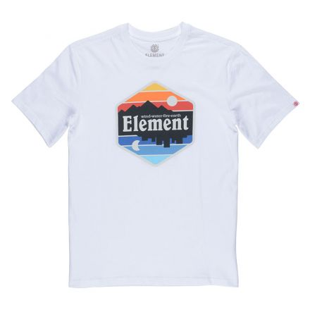 Element T-shirt Dusk Optic