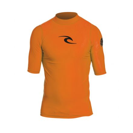 Rip Curl Corpo S/SL UV Tee Orange