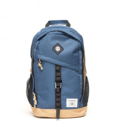 Cypress Backpack Midnight Blue