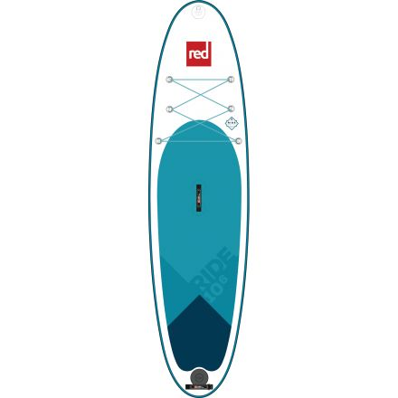 Sup Gonflable Red Paddle 10.6' Ride MSL