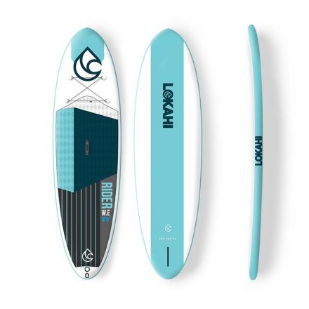Sup Gonflable Lokahi We Rider Air 10' Blue