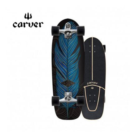 Carver C7 Knox Quill