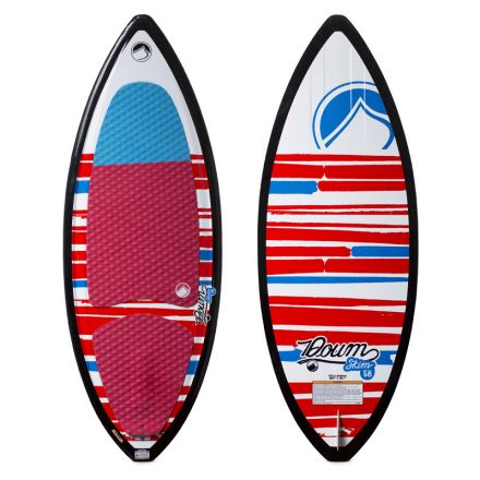 Wakesurf Liquid Force Doom 58 2016