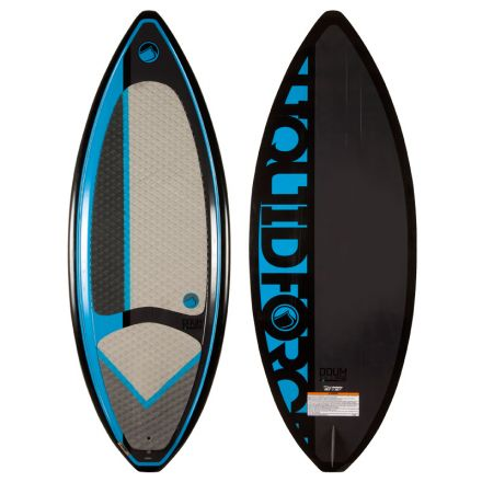 Wakesurf Liquid Force Doom 54 2016
