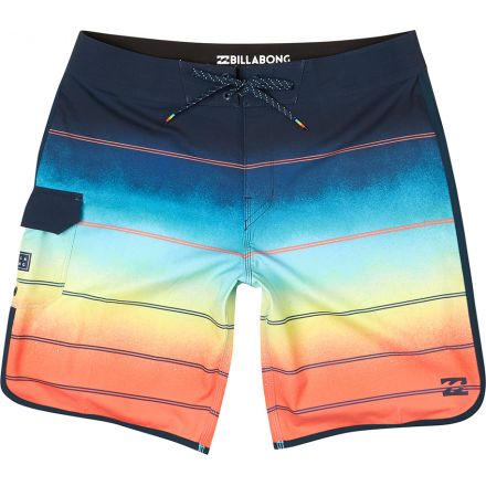 Billabong Boardshort Stripe 19