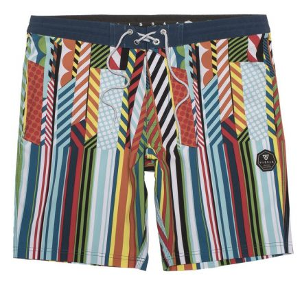 Vissla Boardshort Dripped