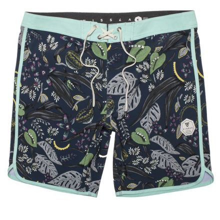 Vissla Boardshort Night Crawler