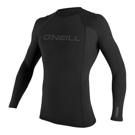 O'neill Top Thermo-X L/S Black