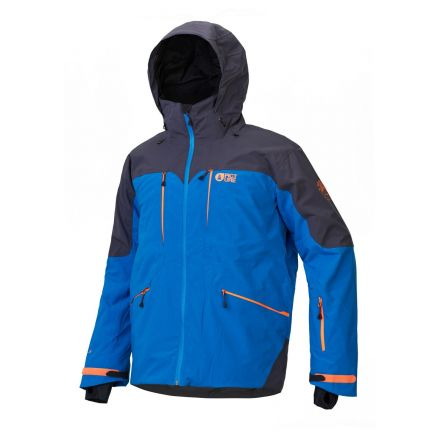 Picture Naikoon Jacket Blue