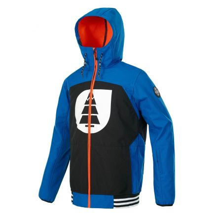 Picture Zak Jacket Blue