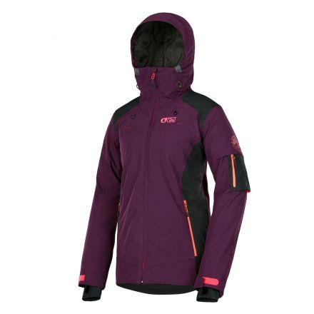 Picture Exa Jacket Purple