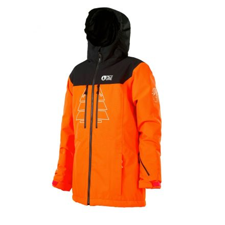 Picture Proden Jacket Orange