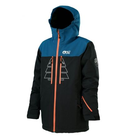 Picture Proden Jacket Black
