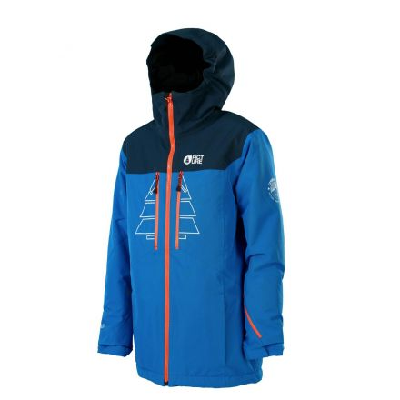 Picture Proden Jacket Blue