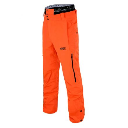 Picture Object Pant Dark Orange