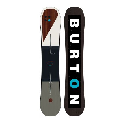 Burton Custom 2019