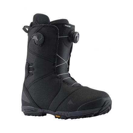 Burton Photon Boa Black 2019