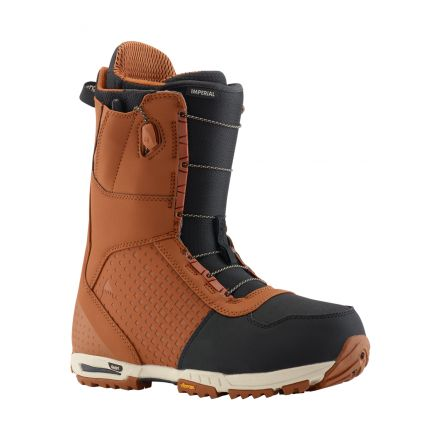 Burton Imperial Brown Black 2019