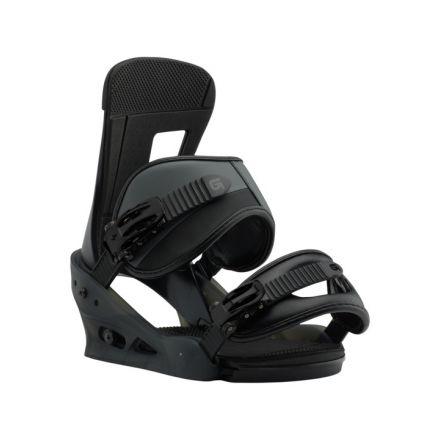Burton Freestyle Black Matte 2019