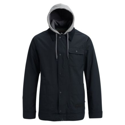 Burton Dunmore Jacket Gore-Tex True Black