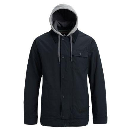 Jacket Tex Quai Burton Dunmore Gore Nice True Black 34 q4AR3cj5L