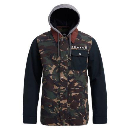 Burton Dunmore Jacket Seersk