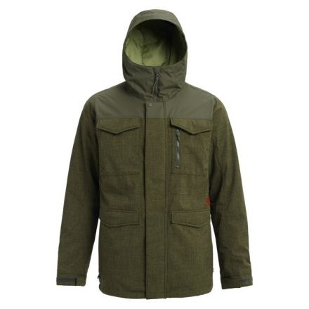 Burton Covert Jacket Forhr