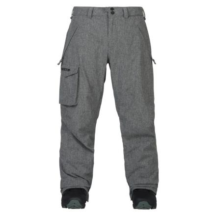 Burton Covert Pant Insulated Bog Heather