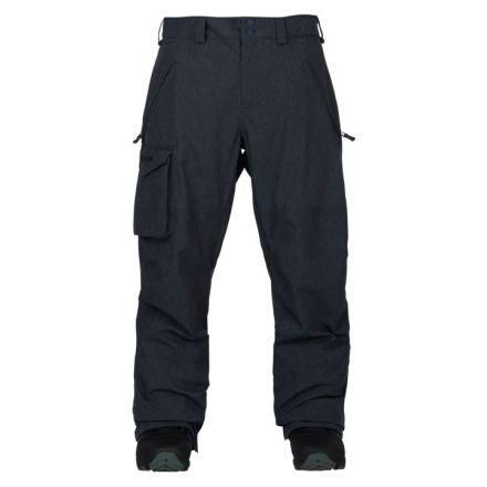 Burton Covert Pant Insulated Denim