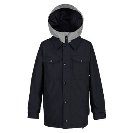 Burton Uproar Jacket True Black