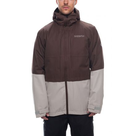 686 Smarty Form Jacket Espresso