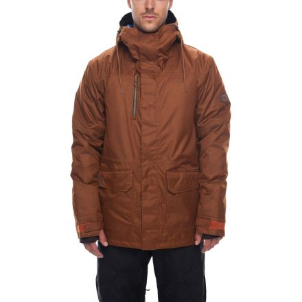 686 S-86 Insulated Jacket Copper