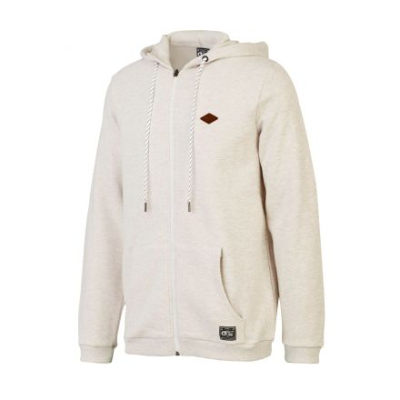 Picture Organic Sweat Zippe Toad