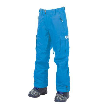 Picture Other Pantalon Bleu 2017